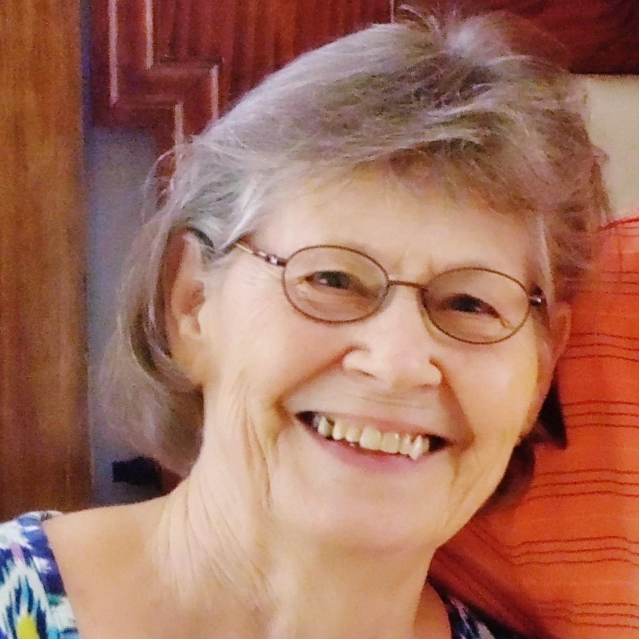 Ann Dougherty